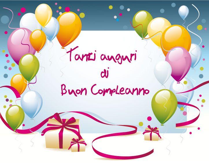 Popolare Frasi d'Amore: Disegno buon compleanno per bambini BG28