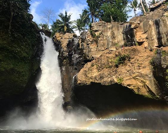 Mengeksplor Pesona Keindahan Air Terjun Tegenungan Bali, Surga Tersembunyi