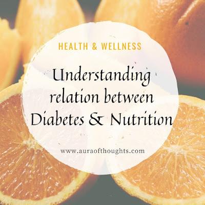 Diabetes Nutrition - MeenalSonal