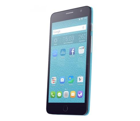 Alcatel OneTouch Pop Star 4G