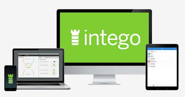 Bonus: Intego - The best malware removal for Mac users