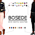 Easter 2019 - Bosede Child Male