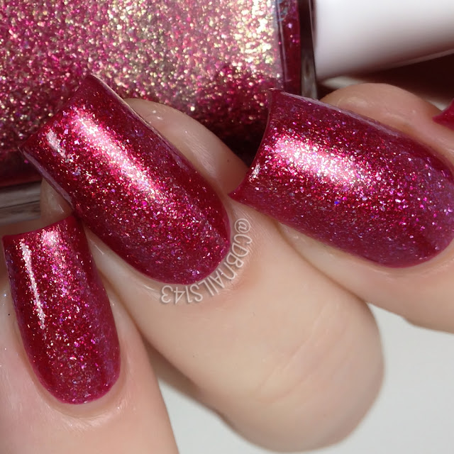 Glam Polish-Splitzwiggled