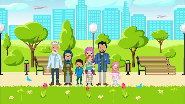 Kewajiban Orang Tua terhadap Anak dalam Islam