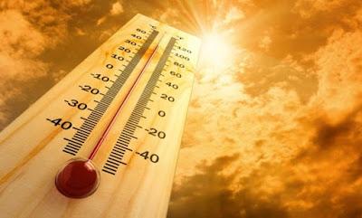 """""""الارصاد الجوية"""" اخبار الطقس اليوم الاربعاء 1-6-2016 فى مصر .. استقرار في درجات الحرارة"""