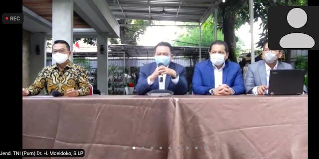 Dugaan Fitnah Moeldoko, Otto Jerat Peneliti ICW dengan UU ITE