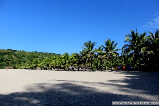 laki beach accommodation