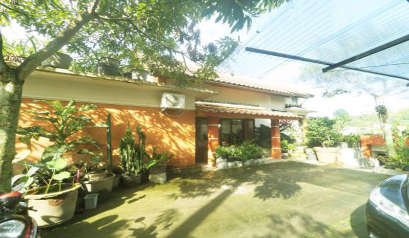 Kost Cisatu Residence Bandung