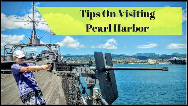 Tips on visiting Pearl Harbor in Honolulu on your own