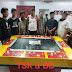 Asik Main Judi Tembak Ikan,  Tujuh Orang Warga Batsol Diamankan Reskrim Polsek Mandau