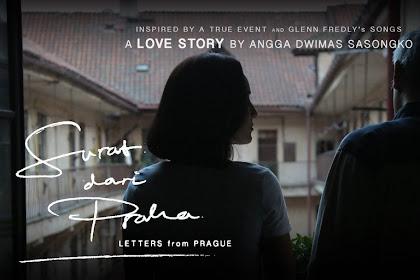 Review Film Surat Dari Praha: Sisi Lain Kisah Seorang Eksil