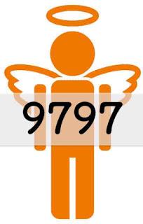9797 の エンジェルナンバー