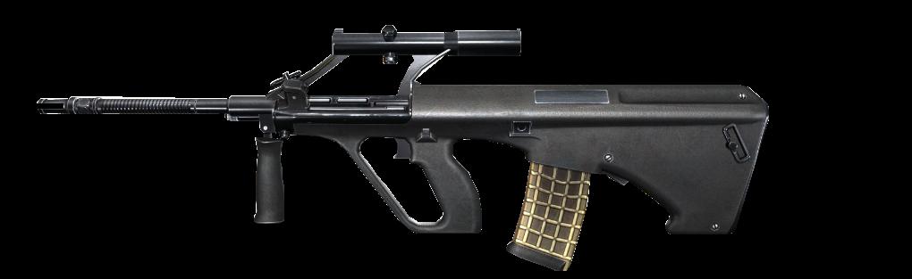 Gambar Semua Senjata Assault Rifle Free Fire Terbaru Png Transparan Retuwit