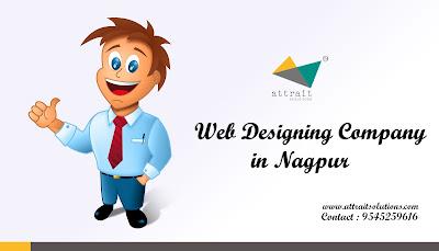 Web Designing Company in Nagpur