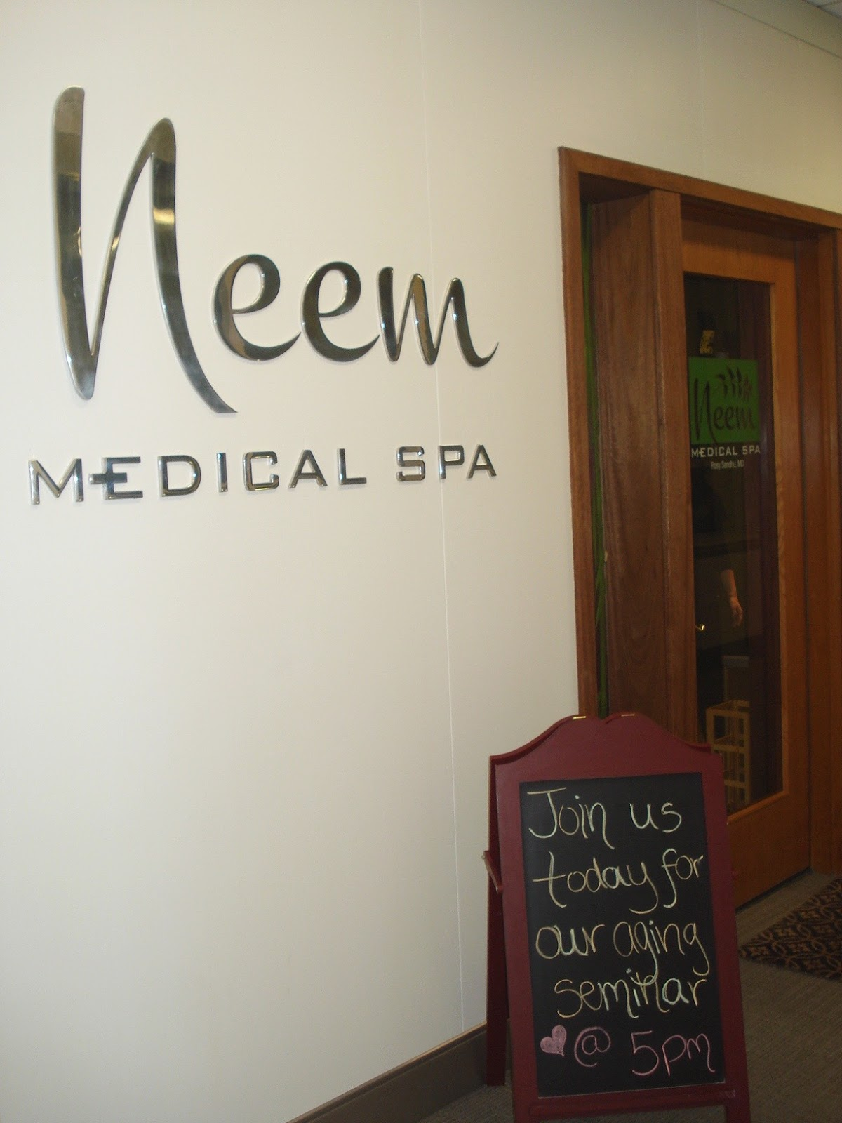 My Favorite Boston Area Med Spa Neem Medical Spa The