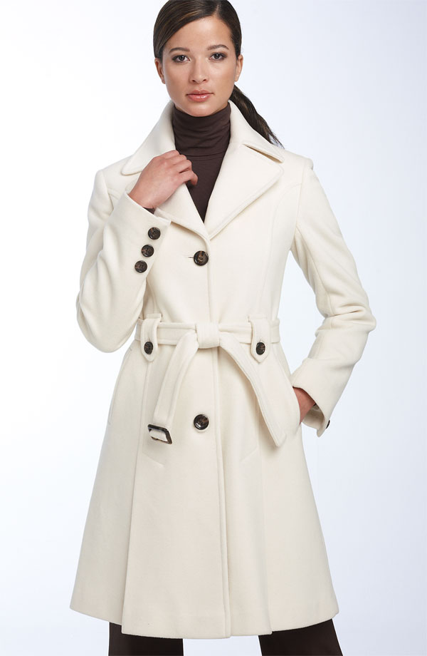 Fashion Trends: Beautiful Women Coats