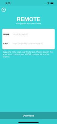 تحميل تطبيق لمشاهدة القنوات العربية و الاجنبية مجانا