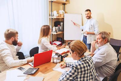 Cara Mencari Partner Binis yang Cocok untuk Bisnis anda