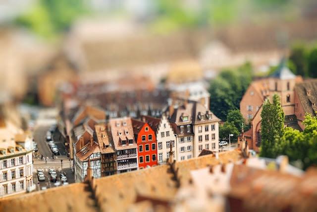 Strasbourg – Thành phố nghị viện châu Âu