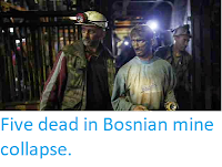https://sciencythoughts.blogspot.com/2014/09/five-dead-in-bosnian-mine-collapse.html
