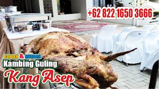 Kambing Guling Ciater ~ 082216503666,kambing guling ciater,kambing guling,