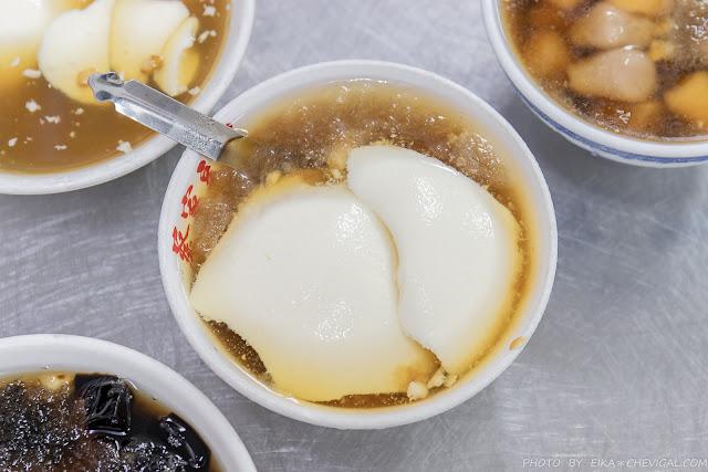MG 6688 - 蔡家豆花,忠孝夜市30年人氣老店,半夜1點也能透心涼,還能吃到刈包、米血糕與小籠包!