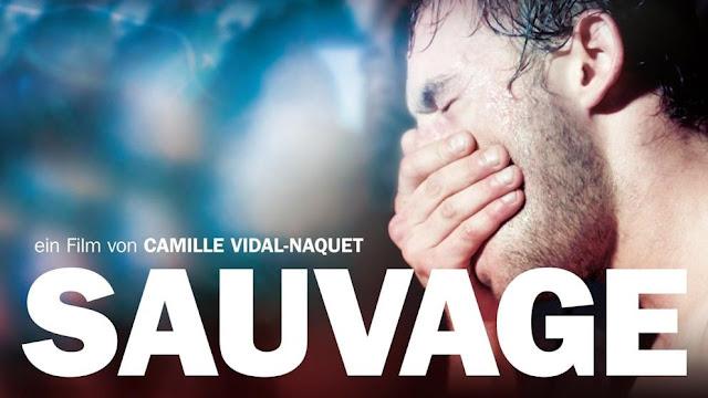 Sinopsis película Sauvage