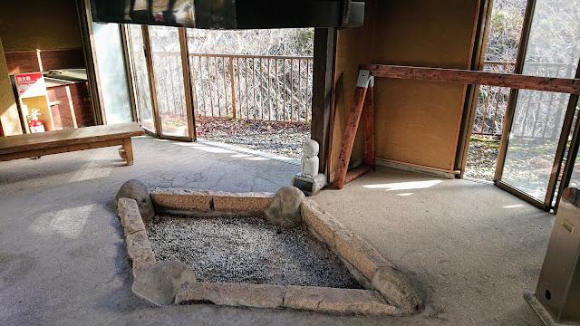 宮城県仙台市 作並温泉 恋のお湯かけ地蔵