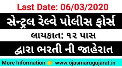 CRPF Head Constable Recruitment, CRPF Recruitment 2020, CRPF Job Bharti, police Job Bharti 2020