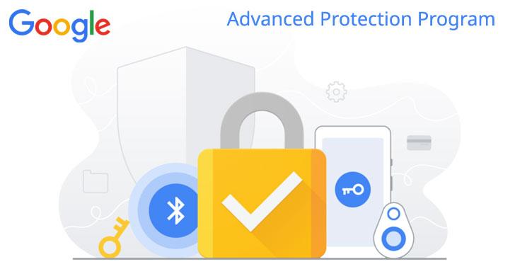 google iphone security
