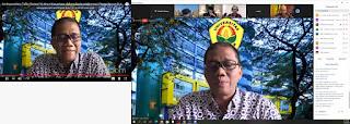 Hadapi Nasional Gastrodiplomasi, Indonesia Libatkan Semua Pemangku Kepentingan