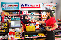 Rekrutmen Terbaru 11 Posisi: PT Sumber Alfaria Trijaya, Tbk. (ALFAMART) Periode September - Oktober 2017