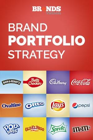 Brand Portfolio Strategy - Nguyễn Quang Hiệp