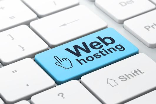 cara memilih web hosting untuk website anda