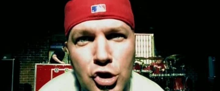 Escogen a 'Break Stuff' de Limp Bizkit como la mejor canción de nu-metal