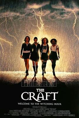 Sinopsis film The Craft (1996)
