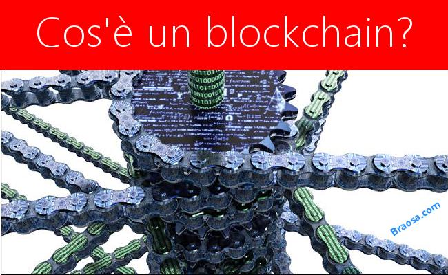 Cosa è una blockchain ed è veramente sicura?
