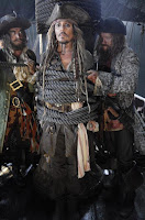 Pirates of the Caribbean: Dead Men Tell No Tales Johnny Depp Image 4 (28)