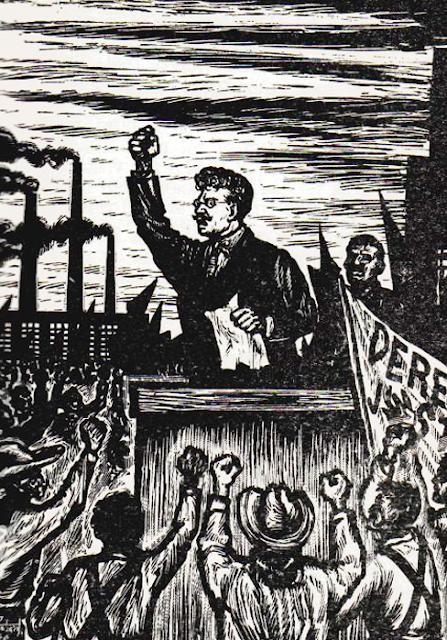 El Magonismo corriente radical de la Revolución Mexicana