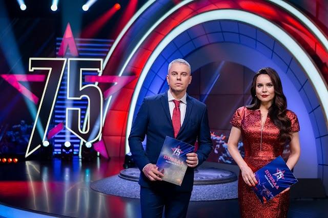 """Інтер відзначить 9 травня телемарафоном та концертом """"Перемога. Одна на всіх"""""""
