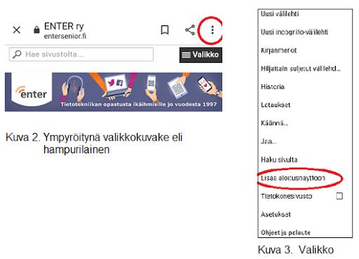 Internetsivu