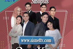 Sinopsis Orang Ketiga Rabu 20 Maret 2019 - Episode 611