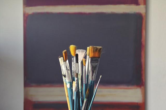 The Principles & Elements of Art