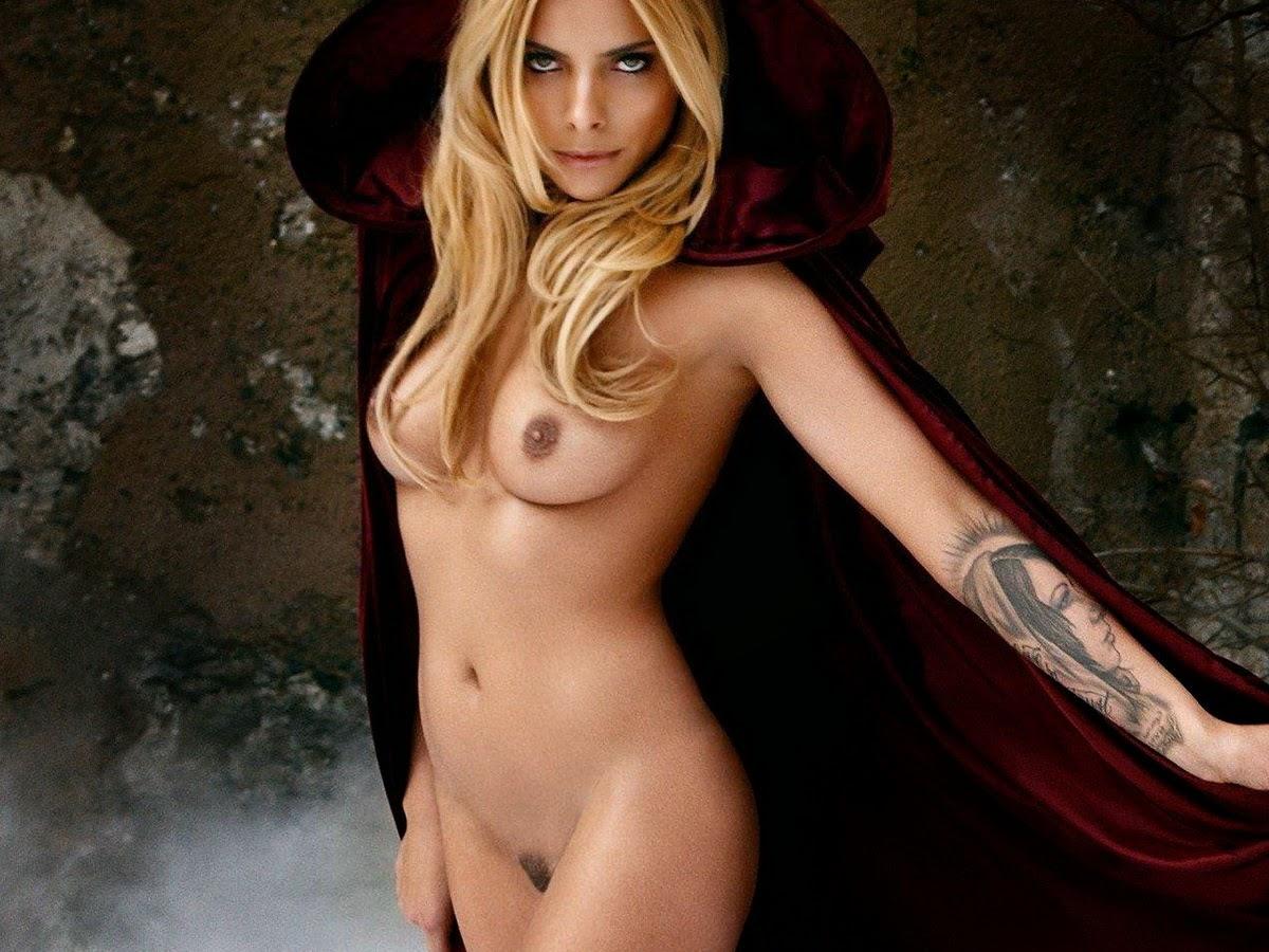 Sophia Thomalla Nude Icloud Leaks Of Celebrity Photos