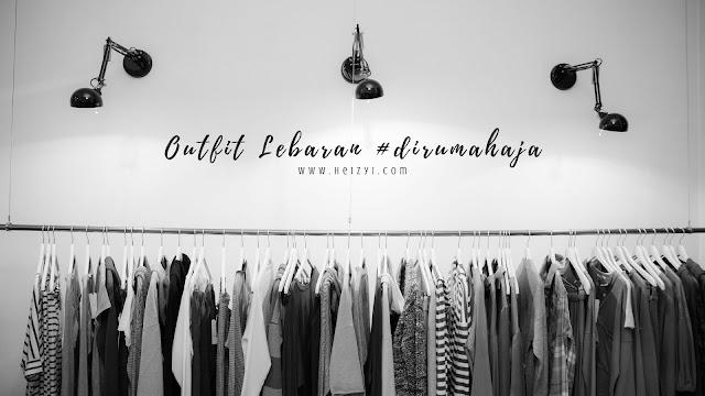 outfit lebaran