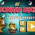 Donald Duck in Treasure Frenzy - HTML5 Game