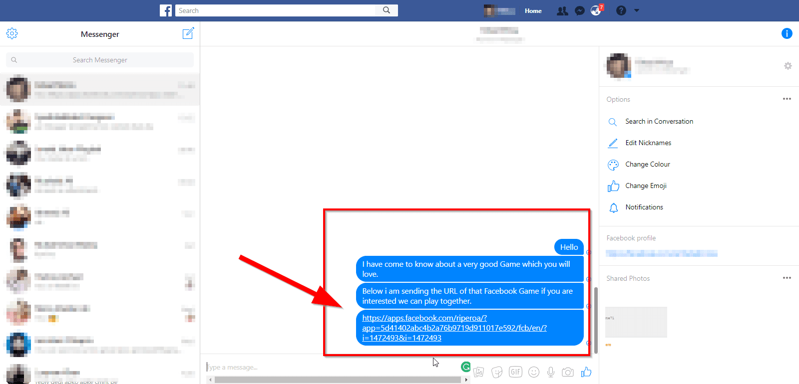 Z Shadow - Hack Facebook EASILY (100% Working) 2017