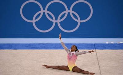 Rebeca Andrade: 'Ganhei mais que medalhas, ganhei respeito e fiz história'