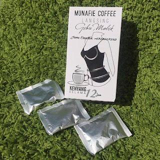 MUNAFIE COFFEE LANGSING