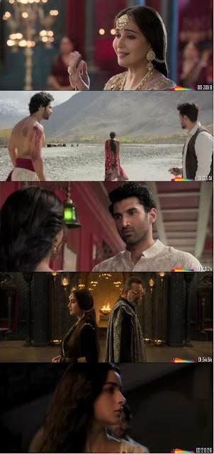 Download Kalank (2019) Full Movie Hindi Bluray 720p | Moviesda